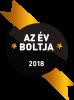 Az Év Boltja 2018