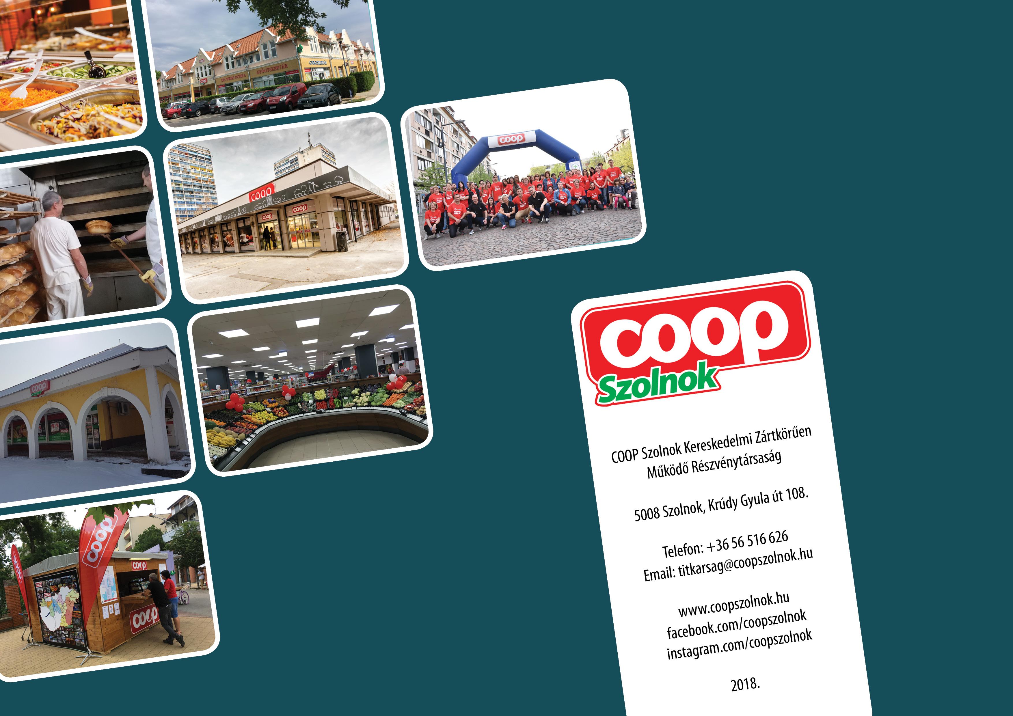 Coop Rally - COOP Szolnok8